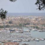 Turismo en Palma de Mallorca: El Castillo de Bellver