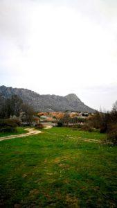 WOMANWORD en la Sierra de Madrid