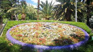 WOMANWORD in Tenerife. Santa Cruz.