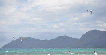 WOMANWORD in Mallorca