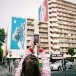 París: Un fin de Semana sólo apto para jóvenes