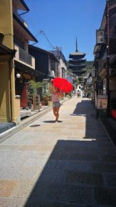 Kyoto en Tres días by WOMANWORD. #WOMANWORDINJAPAN