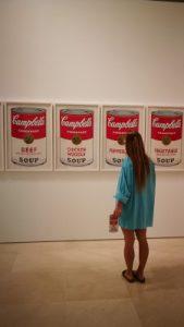 #WOMANWORDinMálaga Museo Picasso