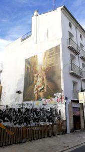 Valencia. WOMANWORD
