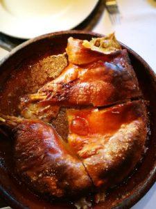 WOMANWORD Foodie. Valladolid. Castilla.