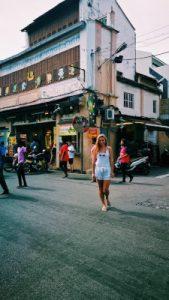 Melaka WOMANWORD