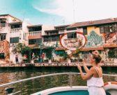 ¿Qué ver en Malasia? Melaka y Taman Negara