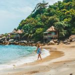 Koh Tao, Tailandia: Un accidente que cambió el curso de mi vida