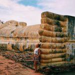 Qué ver en Tailandia: Viajar a Ayyuthaya