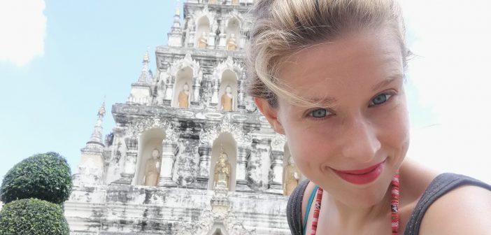 Viajar al Norte de Tailandia: Chiang Mai