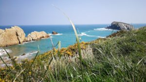 Cantabria by WOMANWORD