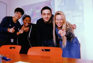 Estudiar Idiomas en el extranjero: San Francisco