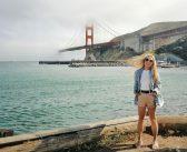 Una semana en San Francisco: Walking Tour in SF, California