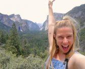 Un día en Yosemite, Napa, Sonoma, Muir Woods y un partido de los Giants