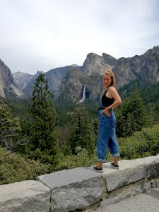 YOSEMITE by WOMANWORD