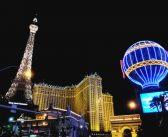 Welcome to Faboulous Las Vegas, Nevada