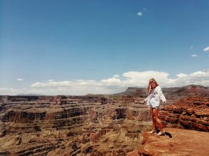 GRAND CANYON WOMANWORD