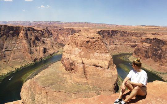 Grand Canyon, Antelope Canyon & Horse Bench