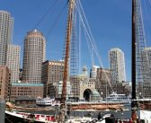 Boston, Massachusetts: Walking Tour