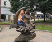 Un día en Salem, Massachusetts