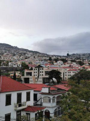 Turim Santa María. Madeira. WOMANWORD