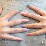Nail Art: El secreto de unas uñas fuertes