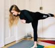 womanword yoga