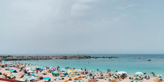 Viajar a Gran Canaria en la Nueva Normalidad