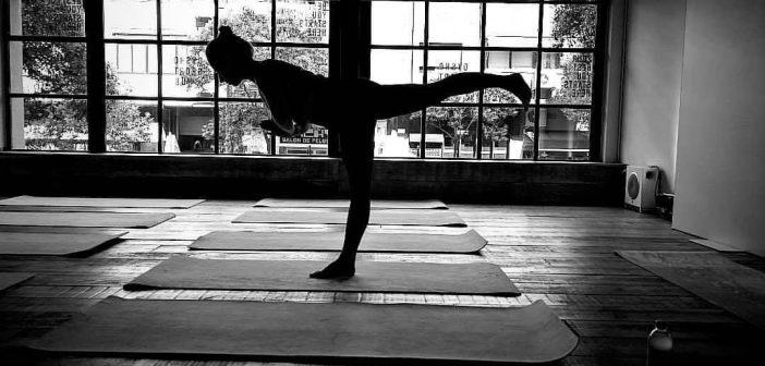 Taller de Yoga Vinyasa para todos los niveles