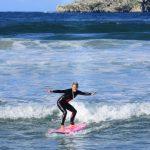 Somo: Dónde aprender a hacer Surf